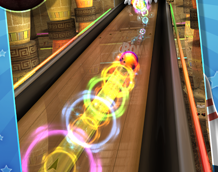 Strike Master Bowling Ekran Görüntüleri - 1