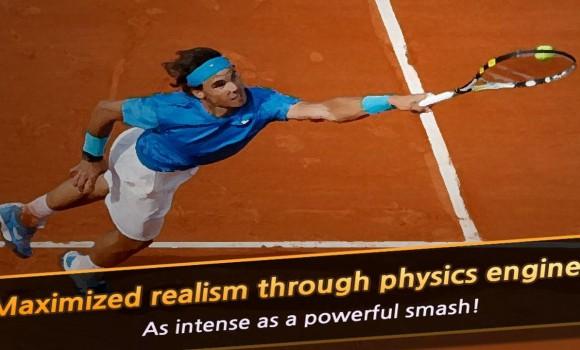 tenis ace Ekran Görüntüleri - 3