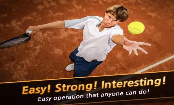 tenis ace Ekran Görüntüleri - 1