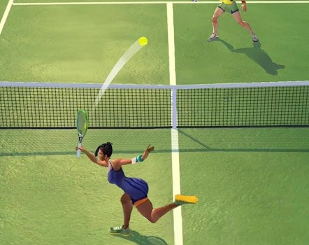 Tennis Clash Ekran Görüntüleri - 1