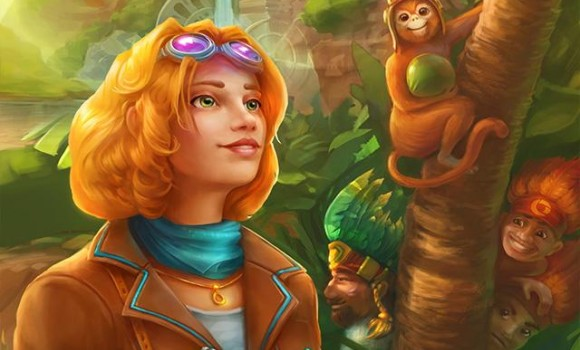 Totem Story Farm Ekran Görüntüleri - 2