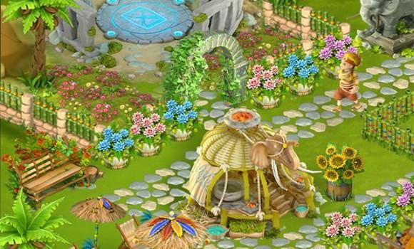 Totem Story Farm Ekran Görüntüleri - 3