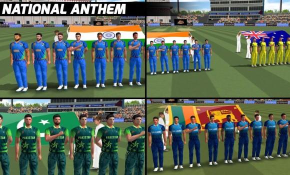 World Cricket Battle Ekran Görüntüleri - 1