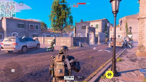 Battle Prime Ekran Görüntüleri - 6