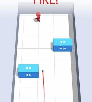 Bullet Man 3D Ekran Görüntüleri - 1