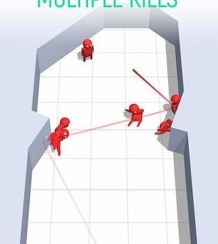 Bullet Man 3D Ekran Görüntüleri - 5