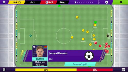 Football Manager 2020 Ekran Görüntüleri - 6