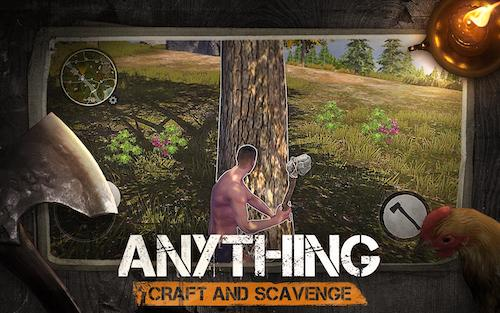 Last Day Rules: Survival Ekran Görüntüleri - 1
