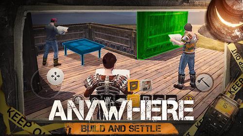 Last Day Rules: Survival Ekran Görüntüleri - 4