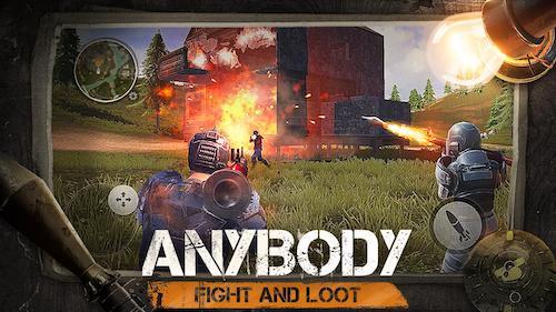 Last Day Rules: Survival Ekran Görüntüleri - 6