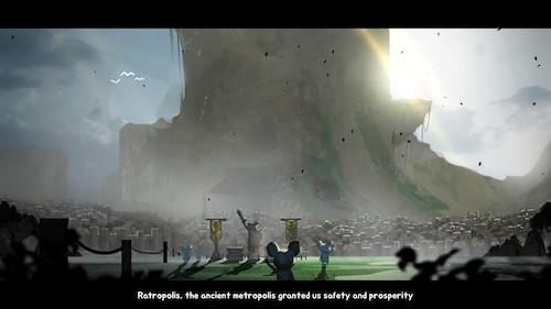 Ratropolis Ekran Görüntüleri - 1