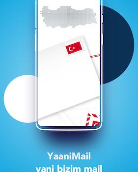 YaaniMail Ekran Görüntüleri - 5