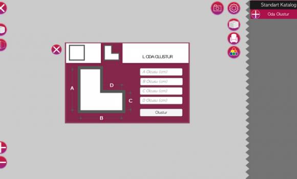 Alfemo Designer Ekran Görüntüleri - 3