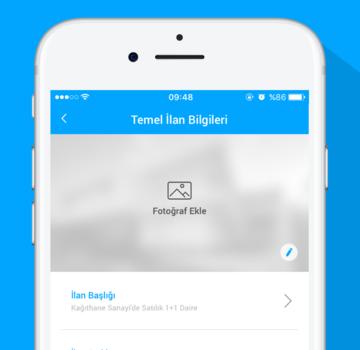 Zingat Pro Ekran Görüntüleri - 2