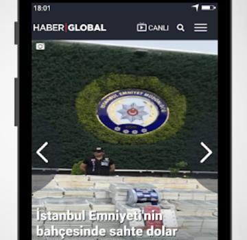 Haber Global Ekran Görüntüleri - 6