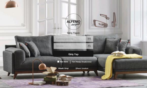 Alfemo Designer Ekran Görüntüleri - 13