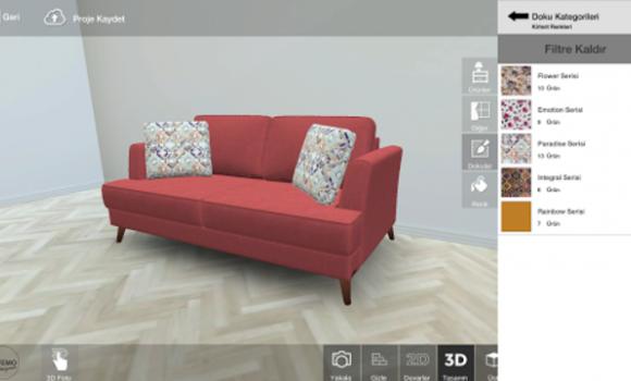 Alfemo Designer Ekran Görüntüleri - 16