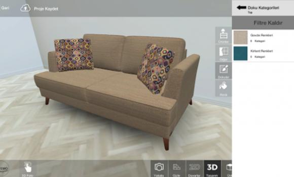 Alfemo Designer Ekran Görüntüleri - 17