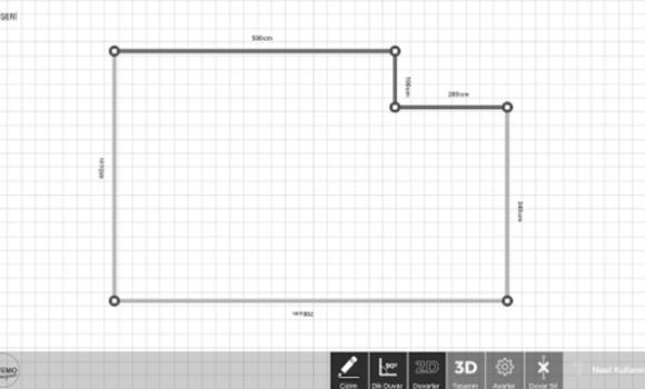 Alfemo Designer Ekran Görüntüleri - 8