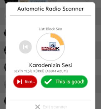 Radyo Kulesi Ekran Görüntüleri - 8