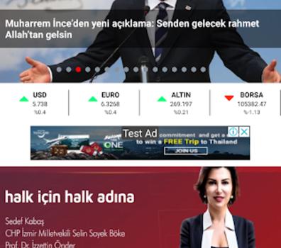 Tele1 TV Ekran Görüntüleri - 2