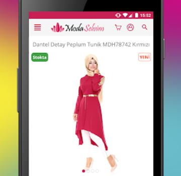 Moda Selvim Ekran Görüntüleri - 2