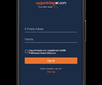 Uygunkitapal.com Ekran Görüntüleri - 6
