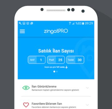 Zingat Pro Ekran Görüntüleri - 4