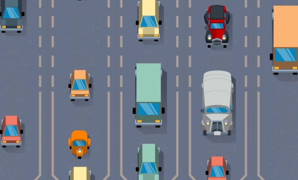 Toll Idle - 1