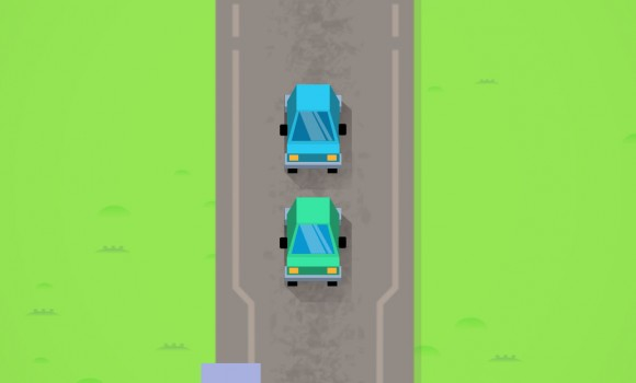 Toll Idle - 3