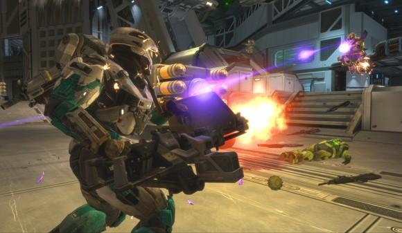 Halo Reach - 1