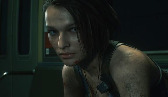 Resident Evil 3 (2020) - 1