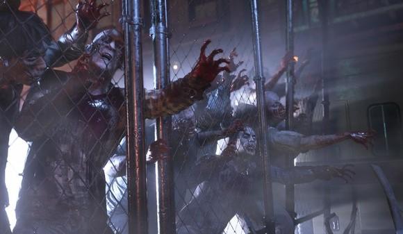 Resident Evil 3 (2020) - 2
