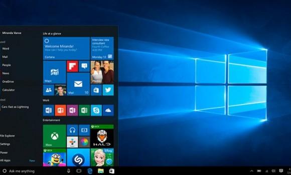 Windows 10 - 3