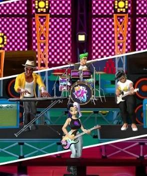 Concert Kings Music Tycoon Ekran Görüntüleri - 2
