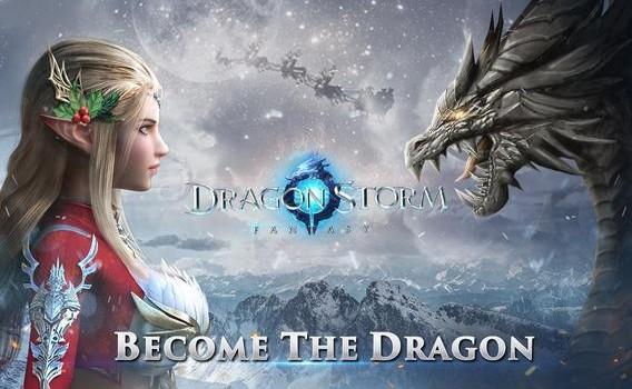 Dragon Storm Fantasy Ekran Görüntüleri - 1