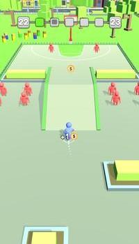 Basket Dunk 3D Ekran Görüntüleri - 2