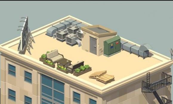 Tiny Room Stories: Town Mystery Ekran Görüntüleri - 1