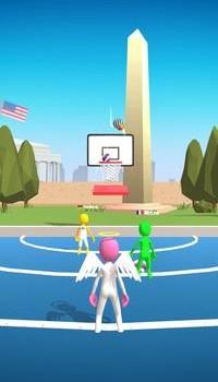 Five Hoops Ekran Görüntüleri - 3