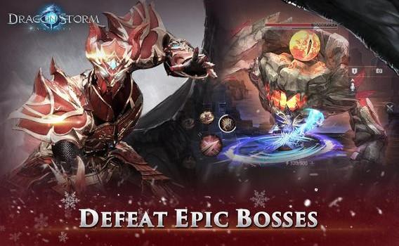 Dragon Storm Fantasy Ekran Görüntüleri - 3