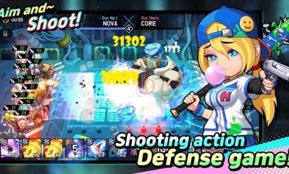 Girl's War Z Ekran Görüntüleri - 3