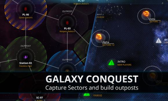 AQ First Contact Ekran Görüntüleri - 2