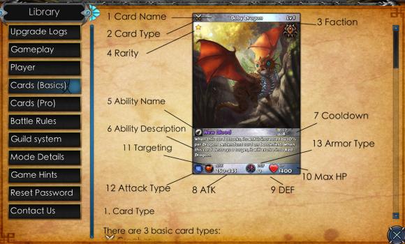 Auto Epic Card TCG Ekran Görüntüleri - 2