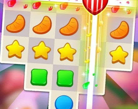 Candy holic Ekran Görüntüleri - 2