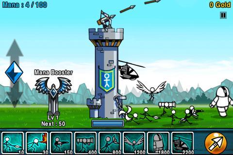Cartoon Wars Ekran Görüntüleri - 3
