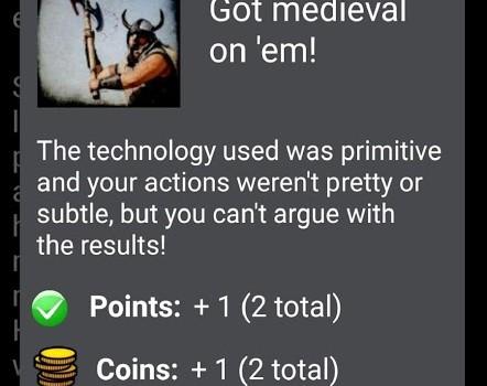 D&D Style Medieval Fantasy RPG Ekran Görüntüleri - 1