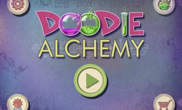 Doodle Alchemy Ekran Görüntüleri - 1