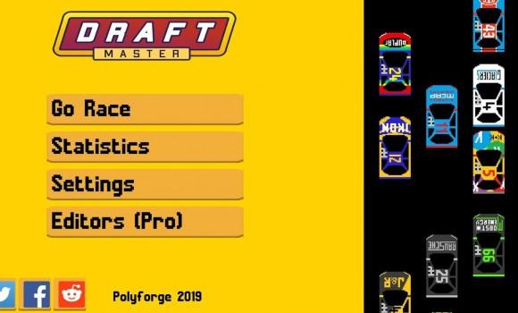 Draftmaster Ekran Görüntüleri - 3