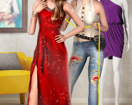 Fashion Empire Ekran Görüntüleri - 2
