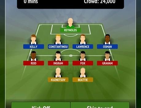 Football Chairman Ekran Görüntüleri - 3